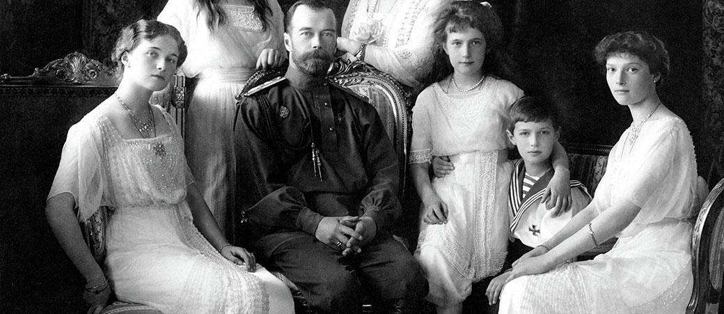 DNK test potvrdio misteriju Romanovih