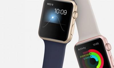 Stiže novi Apple Watch  %Post Title