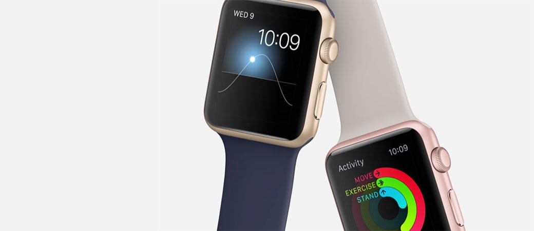 Slika: Stiže novi Apple Watch