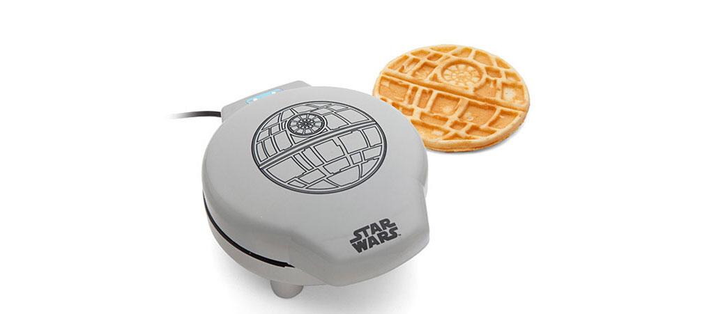Slika: Najzad možete da pojedete Zvezdu Smrti za doručak