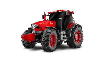 Ferrari u svetu traktora