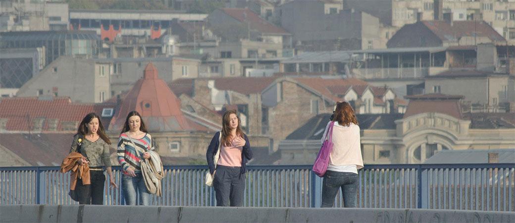 Slika: Srbija u samom vrhu paranoičnih zemalja