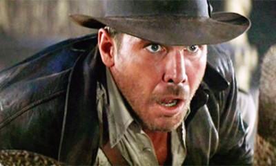 Stiže novi Indiana Jones  %Post Title