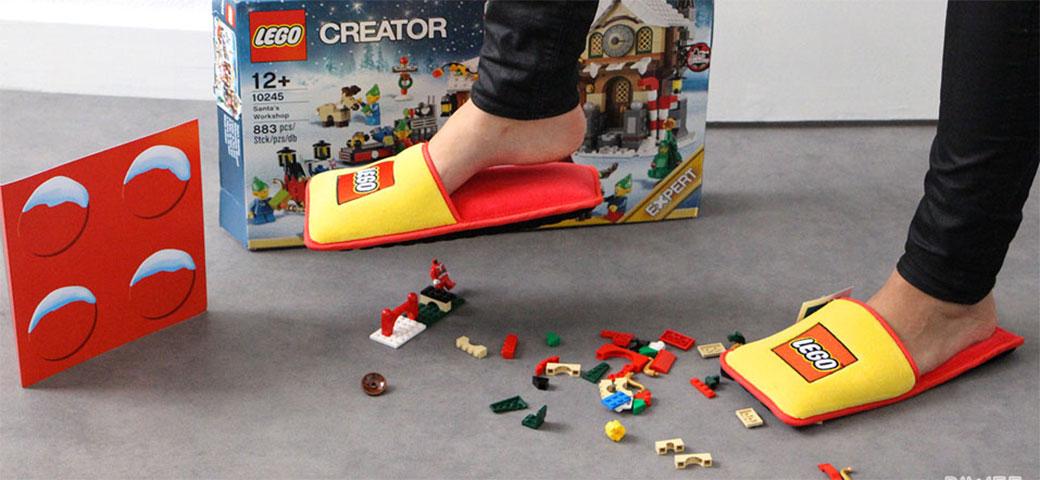 Rešenje za jedini Lego problem na svetu