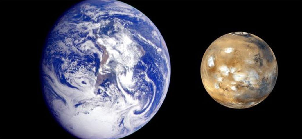 Sovjeti su prvi otkrili vodu na Marsu još pre 30 godina?