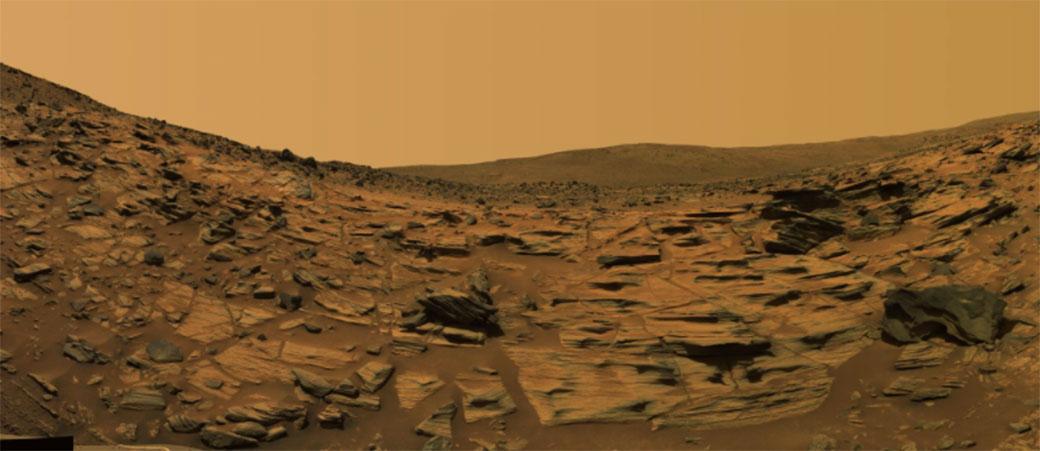 NASA će danas saopštiti veliko otkriće o Marsu