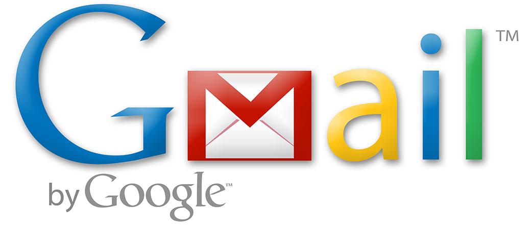 Slika: Gmail koristi veštačku inteligenciju