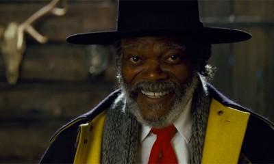 Novi trejler za Tarantinov film  %Post Title
