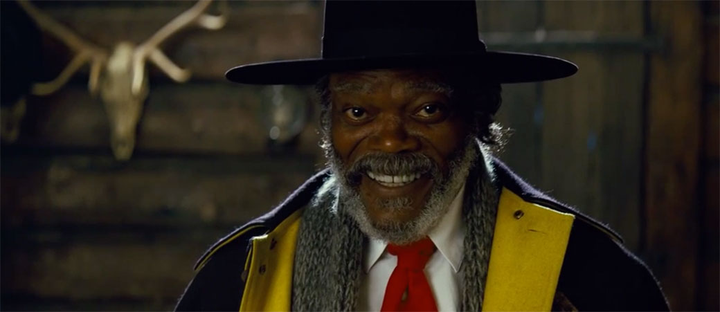Novi trejler za Tarantinov film