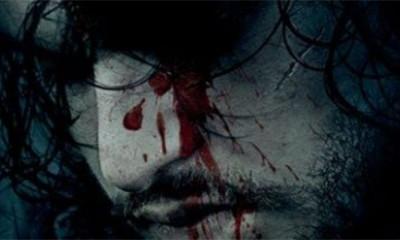 Šta radi Jon Snow na prvom posteru za novu sezonu Igre prestola?  %Post Title