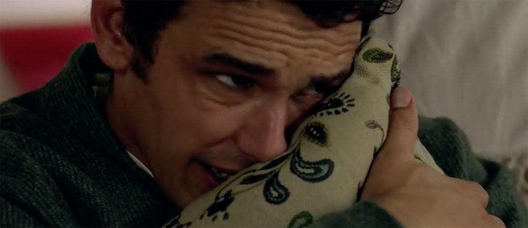 James Franco u filmu