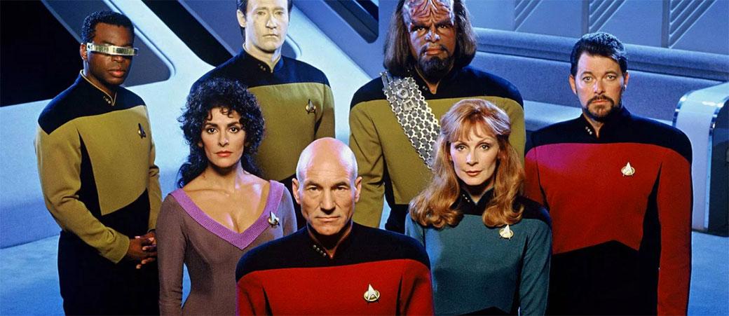 Star Trek se vraća na male ekrane