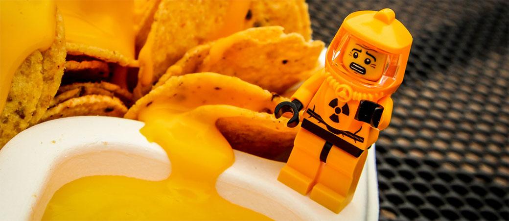 Kako da napravite sir za umakanje