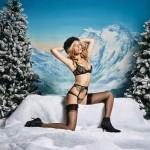 Agent Provocateur seksi veš za zimu 2016.