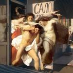 Scene renesanse prebačene u moderna vremena su tako zabavne  %Post Title