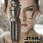 Posteri za nove Ratove zvezda su tu