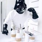 Običan život Darth Vadera
