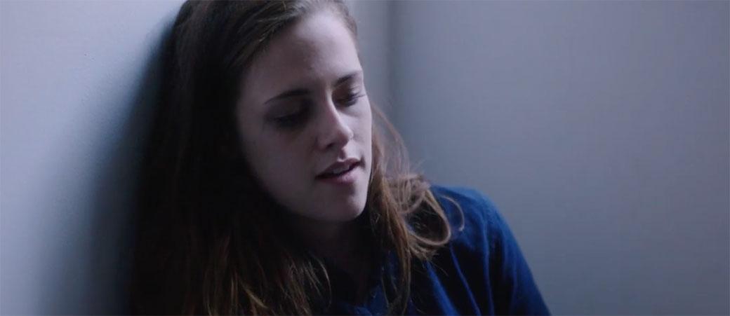 Kristen Stewart u filmu Anesthesia