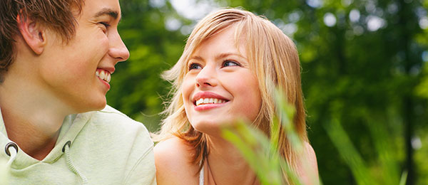 Ova dva pitanja ukazuju na to da li ste zaljubljeni