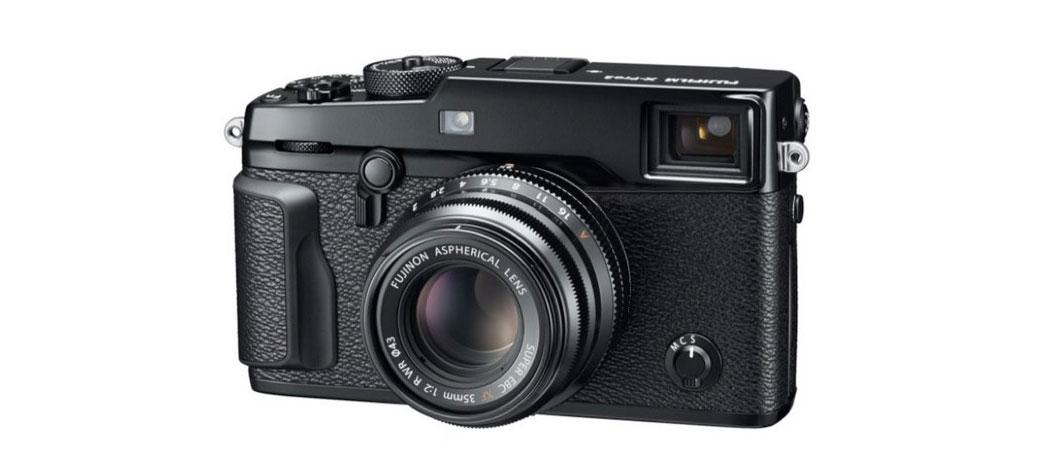 Slika: Novi Fujifilm X-Pro2