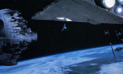 NASA razmišlja da napravi Death Star?