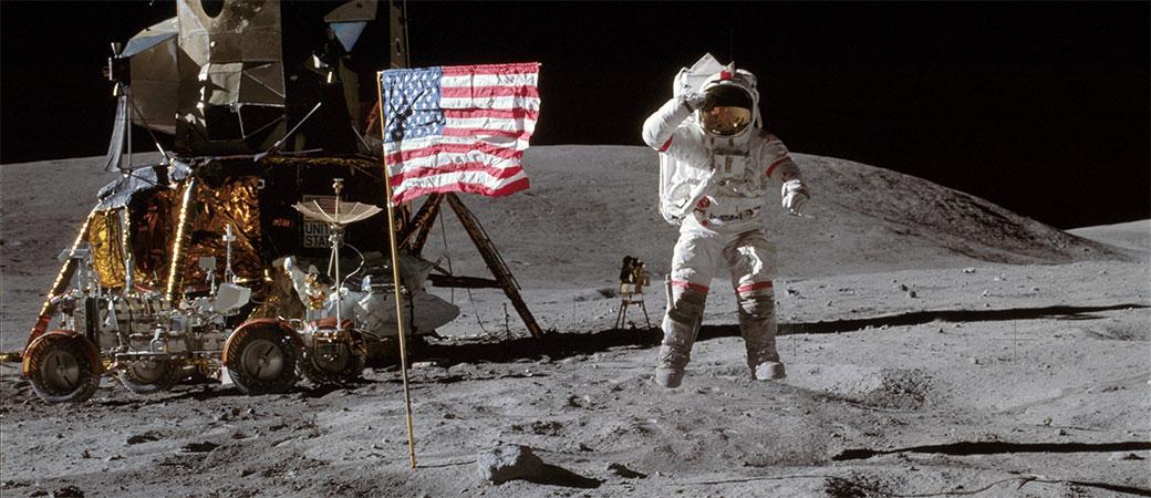 Da li je NASA stvarno lažirala sletanje na Mesec?