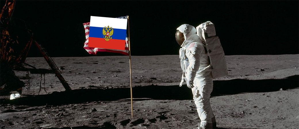 Rusi ipak ne prave bazu na Mesecu