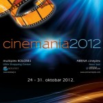 Cinemania 2012.