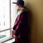 Ana Kraš u Vogue  %Post Title