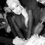Crno bela Gaga