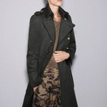 Zara - Oktobarski stil