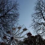 Jesen u Maniera čizmama
