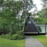 Savršena kuća za zimsku idilu