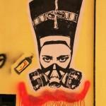 Egipatska revolucija i devojke