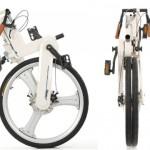 Bicikl na sklapanje