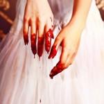 Krvava balerina