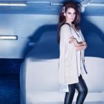 Lana Del Rey i H&M