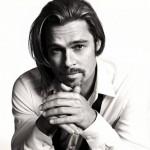 Brad Pitt za Chanel  %Post Title