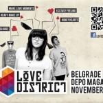Najveća žurka ljubavi u Beogradu  %Post Title