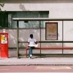 Na autobuskoj stanici