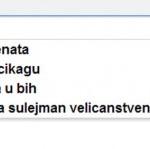 Google poezija