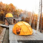 Šator iz North Face