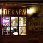 Izložba: Belgrade, pardon my low res