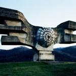 Spomenici bivše Jugoslavije