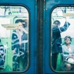 Dizajnerke krpice skoknule do Budimpešte