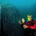 Pronađen Heraklion posle 1.200 godina