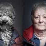 Psi obučeni kao vlasnici su potpuno neverovatni  %Post Title