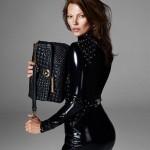 Kate Moss postala seksi brineta  %Post Title