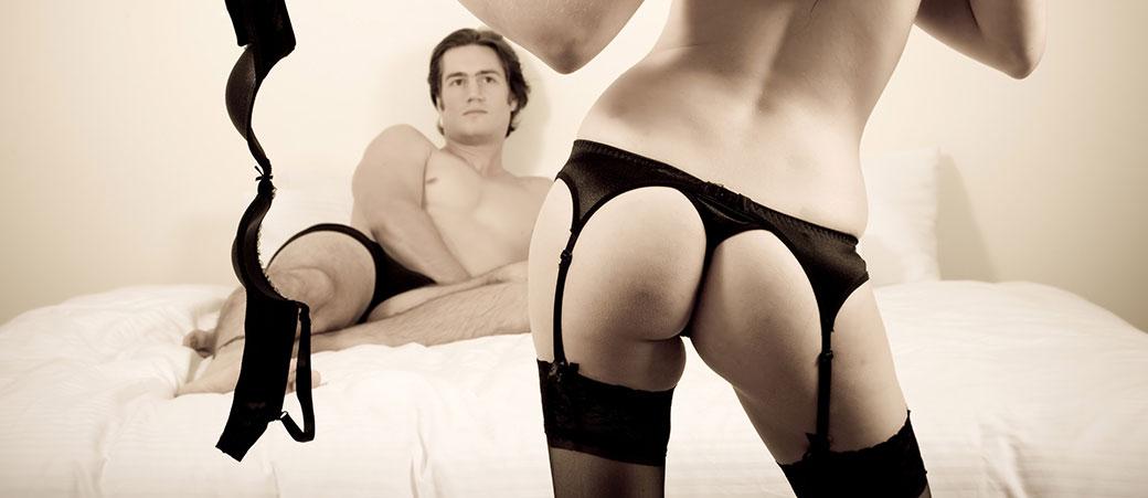 Žene najviše orgazama doživljavaju za vreme praznika