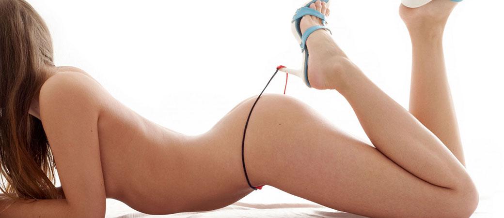 Slika: Seks bez zaštite je dobar za žensko zdravlje